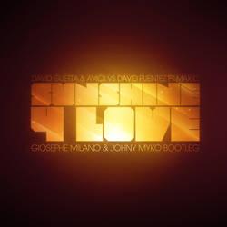 Sunshine 4 Love by BK1LL3R