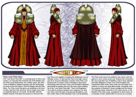 Time Lord-Time War-R by Time-Lord-Rassilon