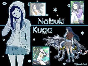 Natsuki Kuga by Acest-Cast