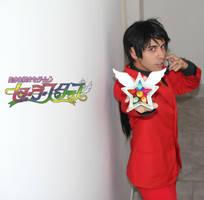 Seiya Kou by Sho-Cosplay