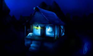 Little House Remix by IIIXandaP