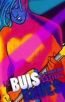 Buis Blues Festival by IIIXandaP