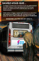 Affiche de l'Ageeco by IIIXandaP