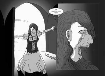 Page 09 by IIIXandaP