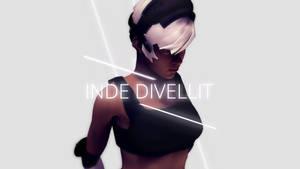 Inde Divellit by IIIXandaP
