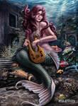 Ocean Song by TodoArtist