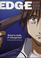 EDGE Magazine - April 2003 by LarryBundyJr