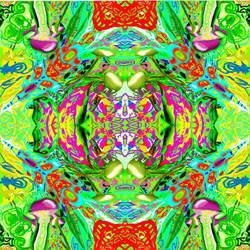 Mushroomer Part 2 by TedRaikas
