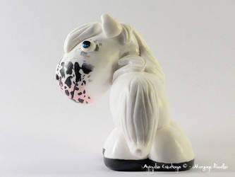 Commission - Custom Pony by AnimalisCreations