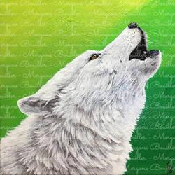L'Appel de l'Exile by AnimalisCreations