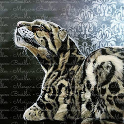 Un Avenir Incertain by AnimalisCreations