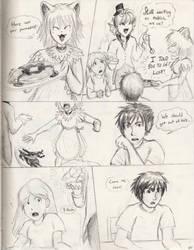 Extra! Page 23 by StickFreeks