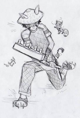 Sketch 1 for dsagoa