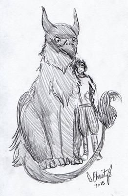Sketch 3 for dsagoa