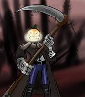 Samhain by DynamiteKnight