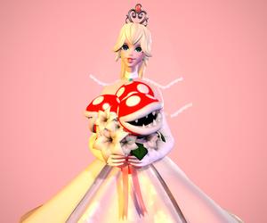 Wedding Peach by xXxLuka