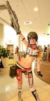 Tank Girl! by KayLynnSyrin
