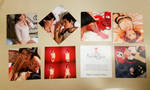 Valentine's Card Pack by KayLynnSyrin