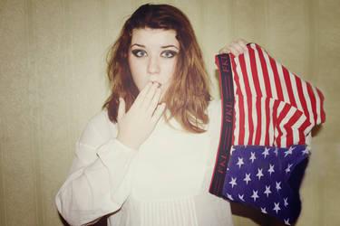 American dream by JuliatBones
