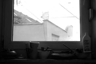 vaisselle by boiseime