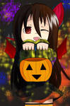 --Happy Halloween-- by Kikyuuki