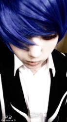 P3::Insomnia:: by Kikyuuki