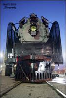 Diesels SUCK by DragonWolfACe