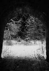 Endless Dark by PatrikEffect