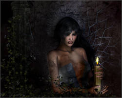 :: Light a Candle :: by christel-b