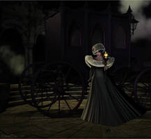 :: Immortal shadows :: by christel-b