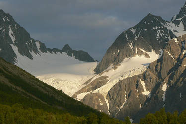 :: Glacier :: by christel-b