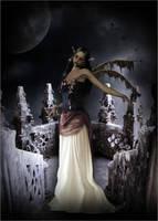 A Fairy Symphony by christel-b