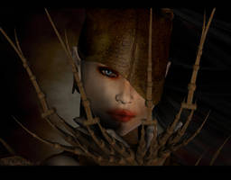:: Eyes of Fantasy :: by christel-b