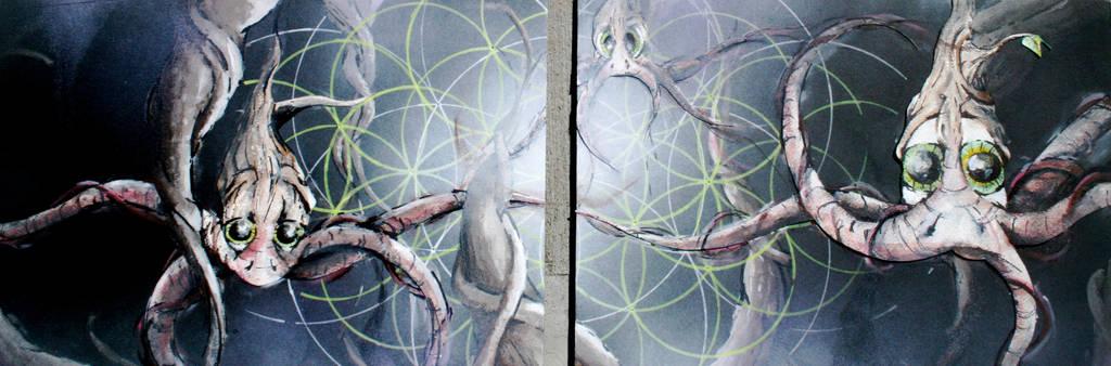 evolve. by drippyhippie