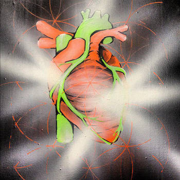 metaphysically speaking...the anatomy of the heart by drippyhippie