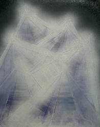 phantom amethyst by drippyhippie
