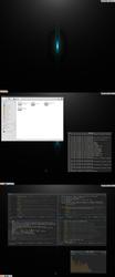 Desktop august 2011 by avaldive