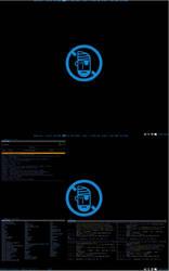 Desktop January 2013 by avaldive