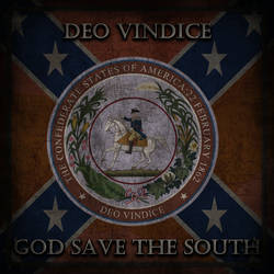 To Live and Die in Dixie by SaintAndrewsCross
