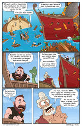Common Sense by Noahs-Brothers-Ark