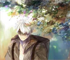 Ginko by tinyglow
