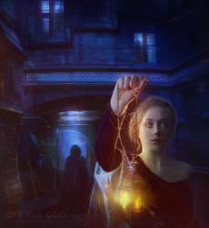 The Night Stalker by OTG85