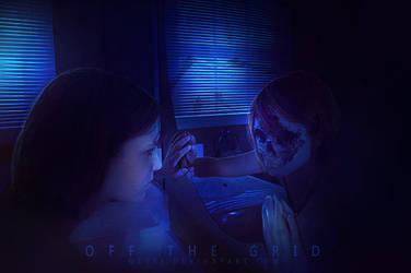 Haunted by OTG85
