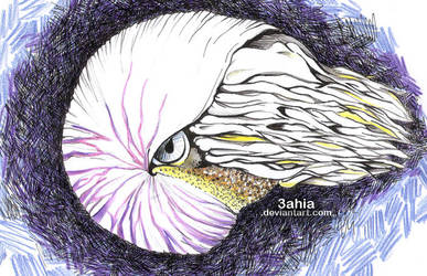 Haiwan Purba by 3ahia