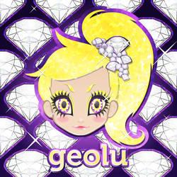 Glitter Geolu by 3ahia