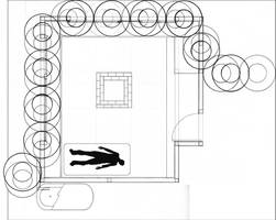 Summer Project floorplan by Jonthearchitect