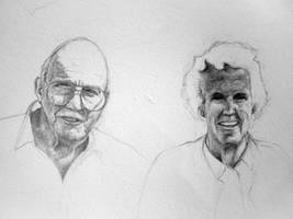 Grandparents by Jonthearchitect