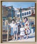 Venice by Jonthearchitect