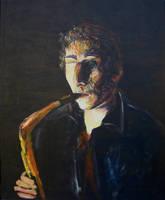 Saxophone 2 by Jonthearchitect