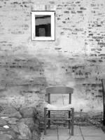 Copenhagen Chair by Jonthearchitect